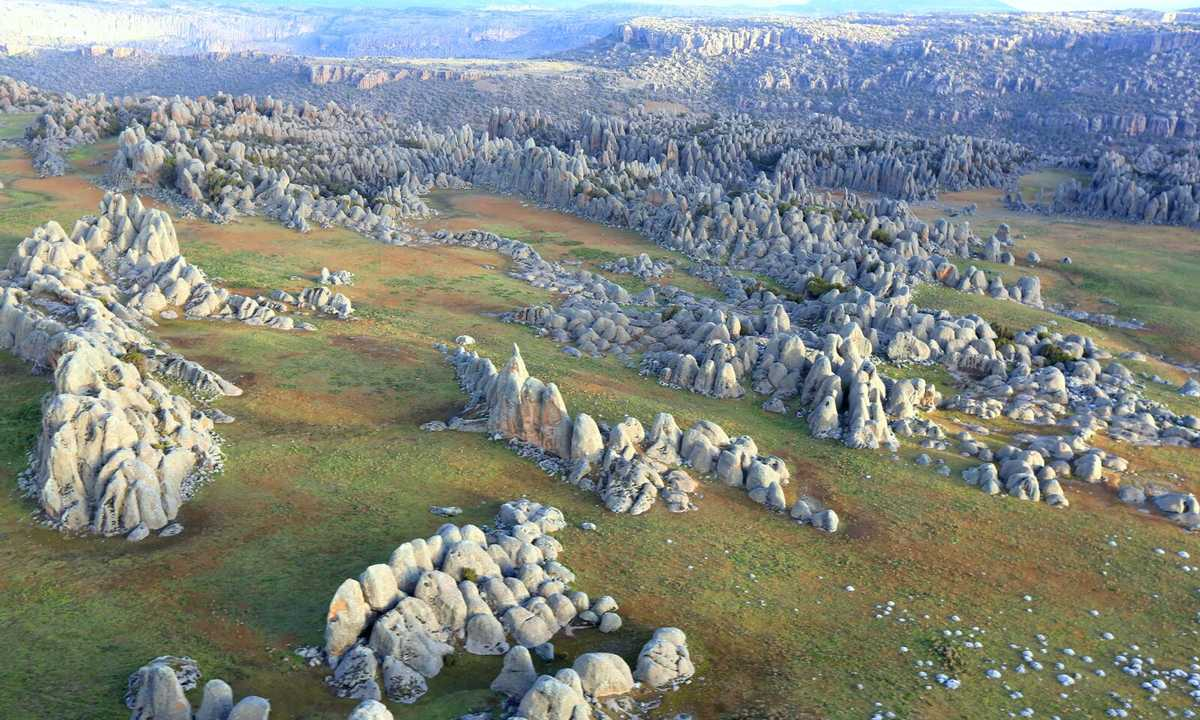 Bale-Sanetti-Plateau