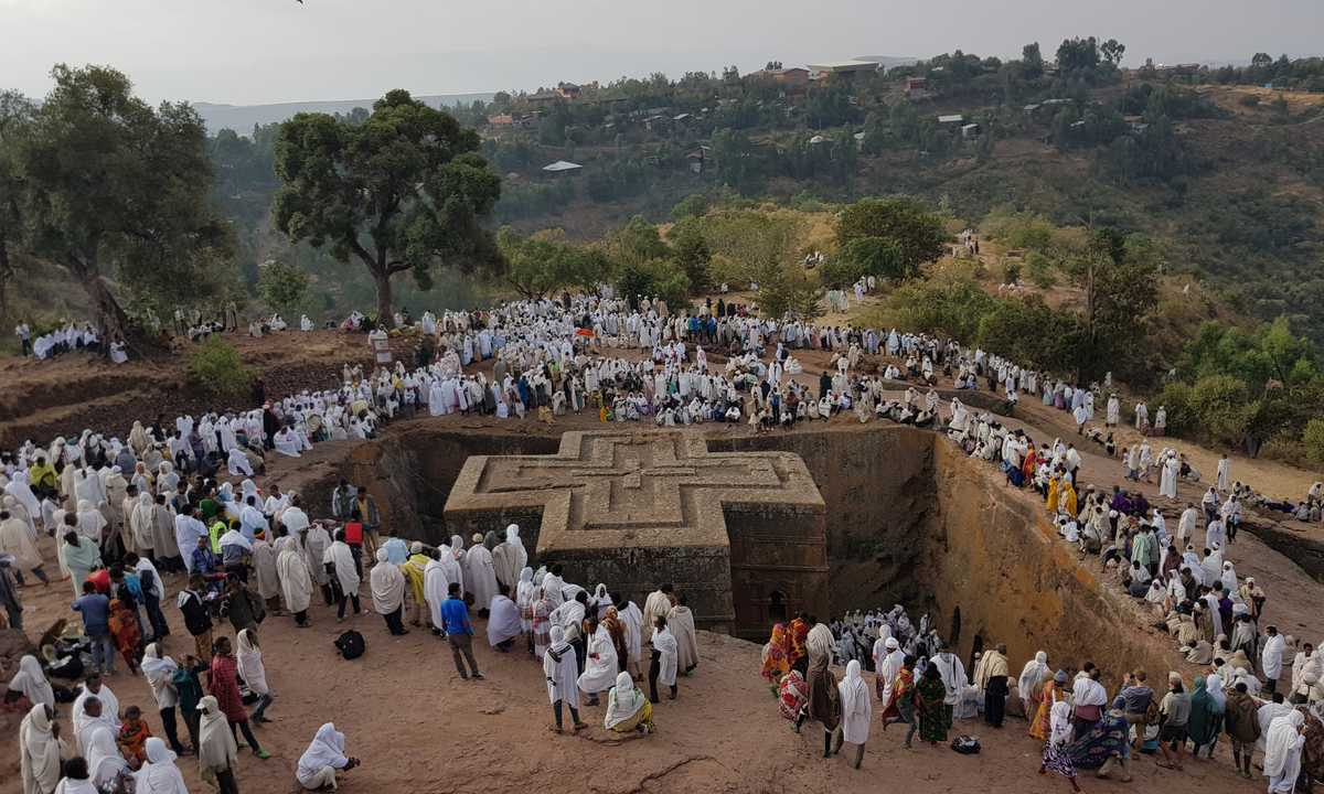 Lalibela-Background