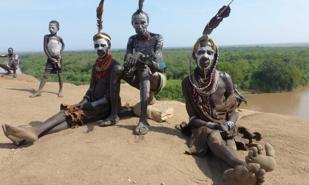 Mark-Omo-Valley-Karo