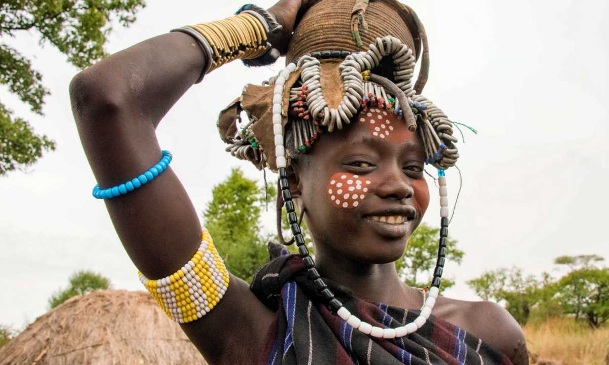 Omo valley pic 1