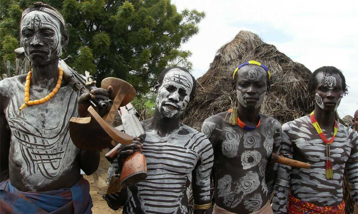 Omo valley pic 3