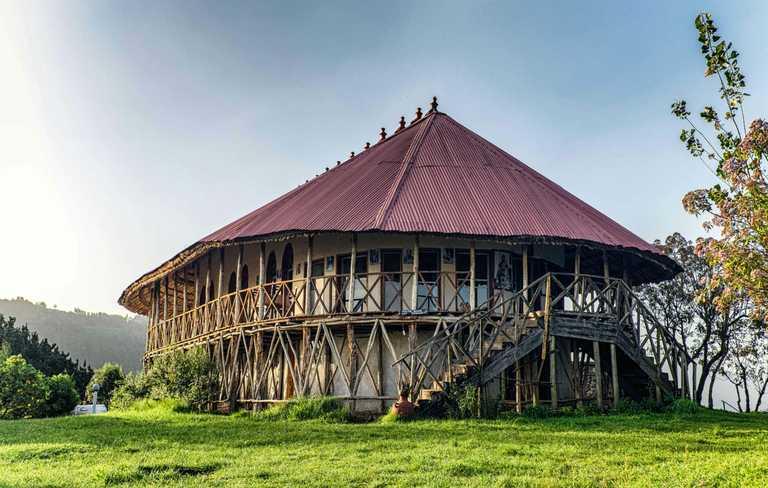 Ankober-Palace-Lodge