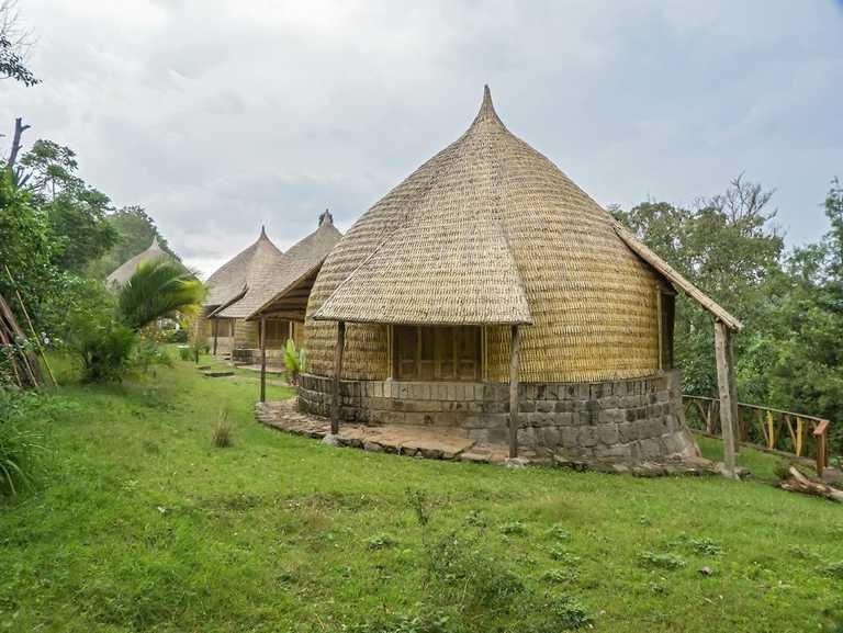 Aregash-Lodge