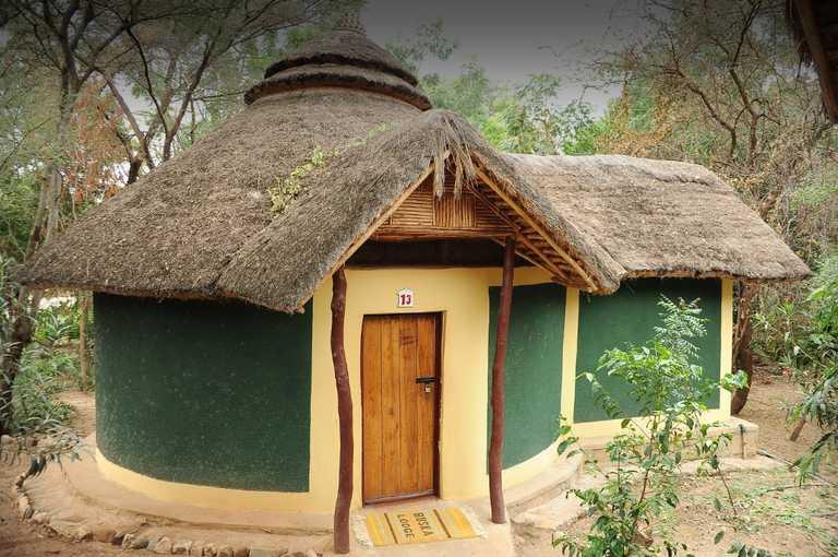 Buska-Lodge