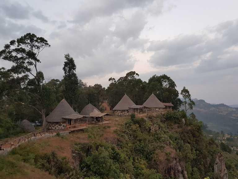 Dorze-Lodge
