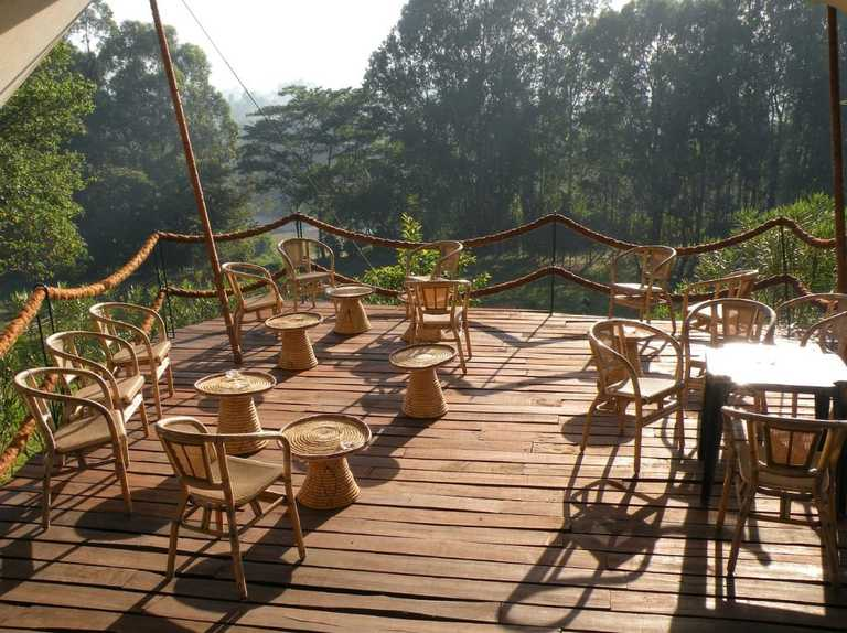 Eco-Omo-Lodge