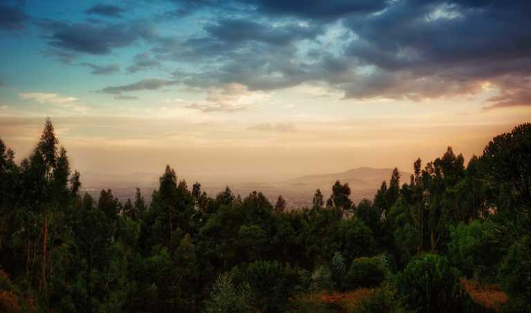 Entoto-Addis