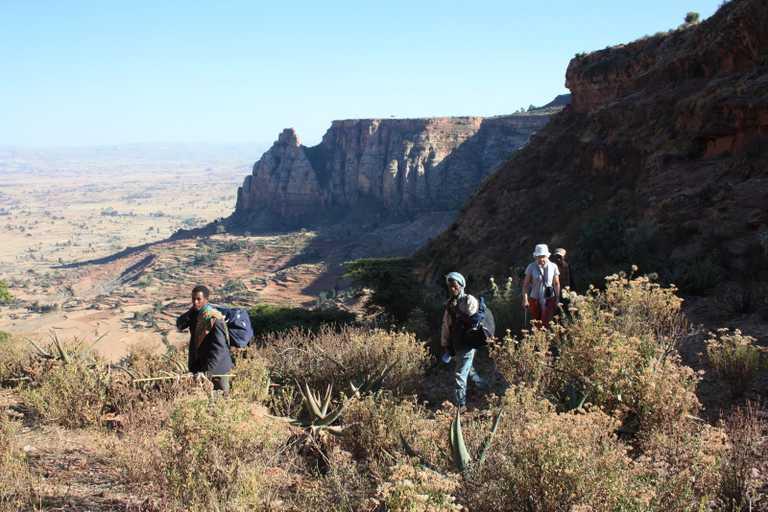 Group-tour-tigray-trek