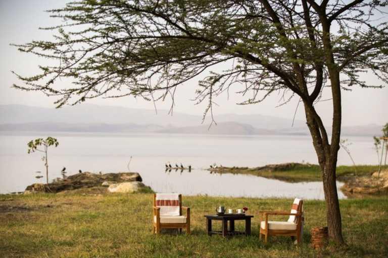 Hara-Langano-Lodge