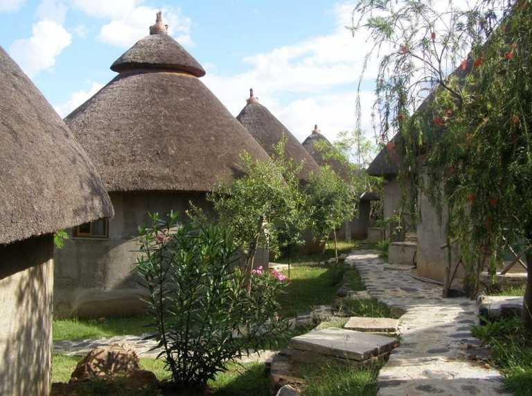 Kanta-Lodge