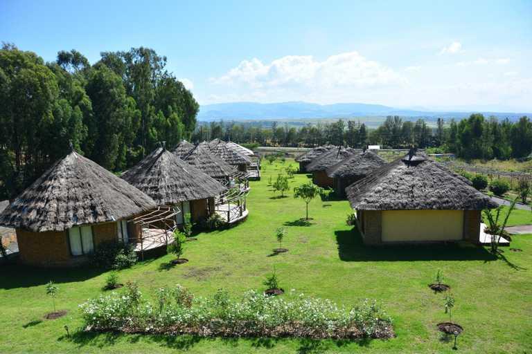 Mayleko-Lodge